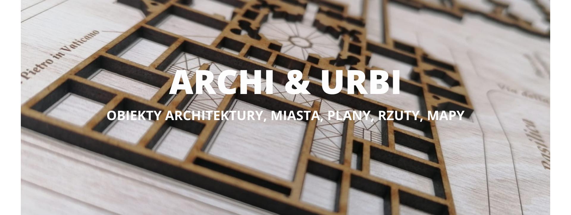 ARCHI&URBI
