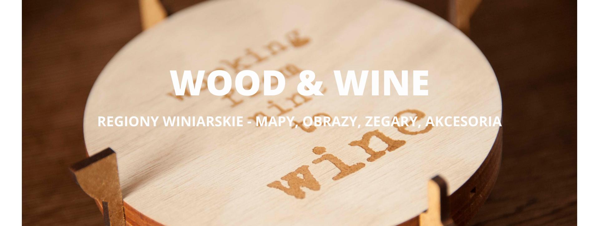 WOOD&WINE